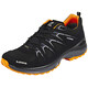 Lowa Innox Evo GTX Low Shoes Men schwarz/orange